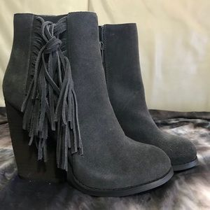 LAST SALE!Very Volatile ankle boots